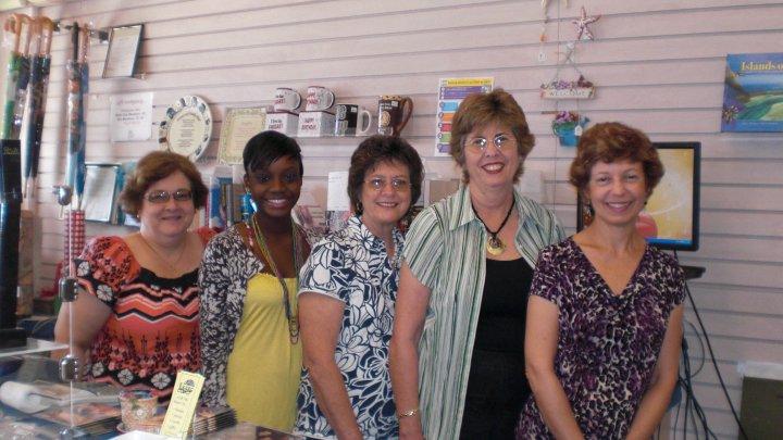 Logos Bookstore Staff